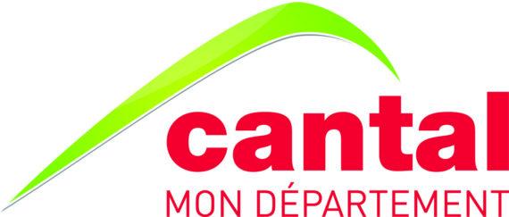 Logo Cantal