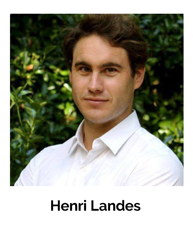 Henri Landes