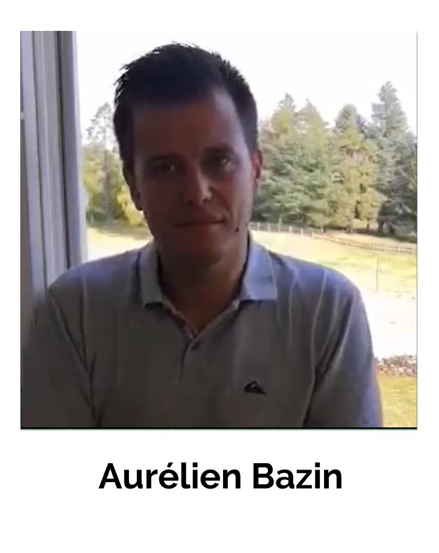 Aurélien Bazin
