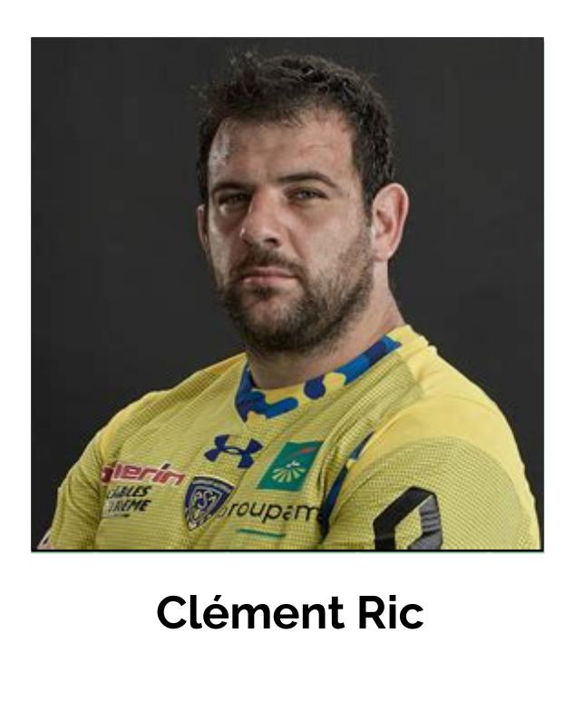 Clément Ric