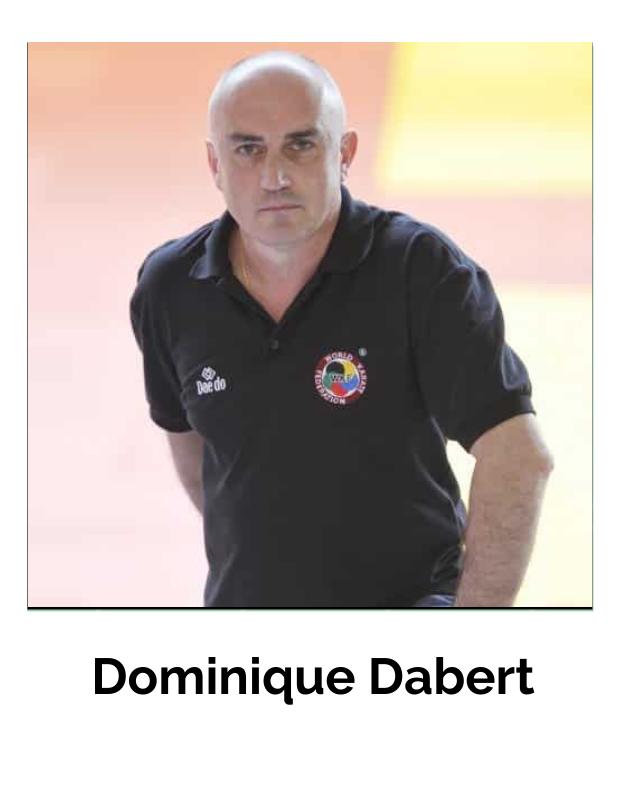 Dominique Dabert