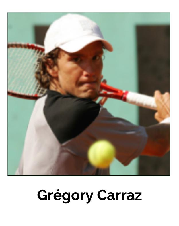 Grégory Carraz