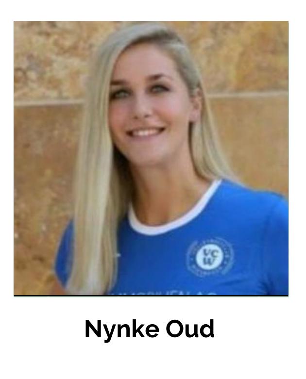 Nynke Oud