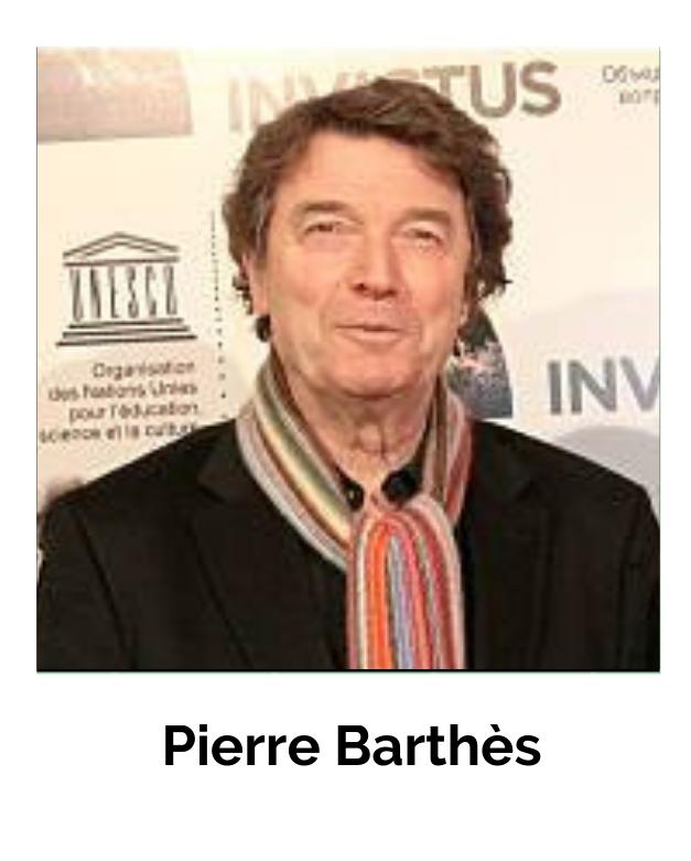 Pierre Barthès