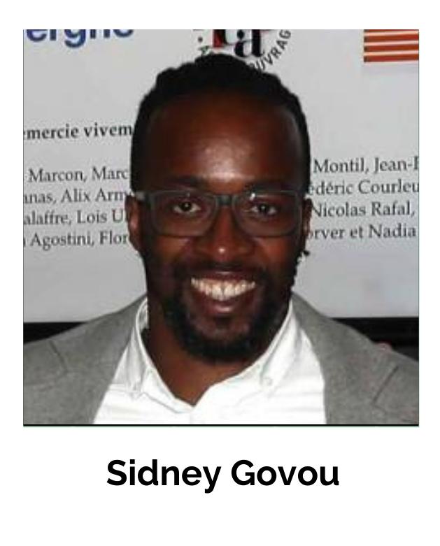 Sidney Govou