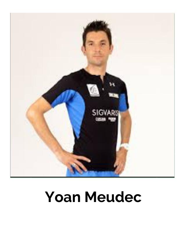 Yoan Meudec