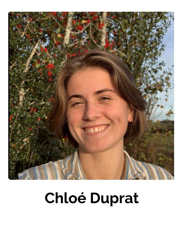 Chloé Duprat