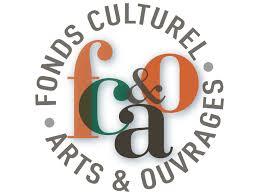 Logo fonds culturel Arts et ouvrages