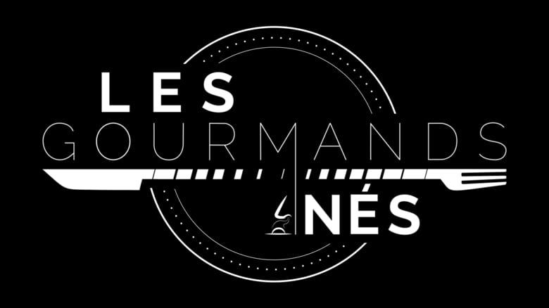 Logo les Gourmans nés