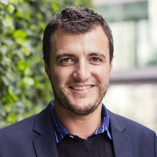 Marc Barra