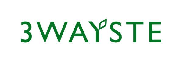 Logo 3Wayste