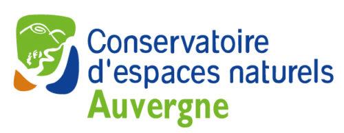 Logo Conservtoire d'espcaes naturels Auvergne