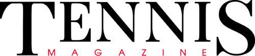 Logo Tennis Magazine