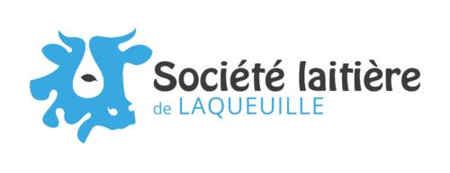 Logo société laitière de Laqueuille