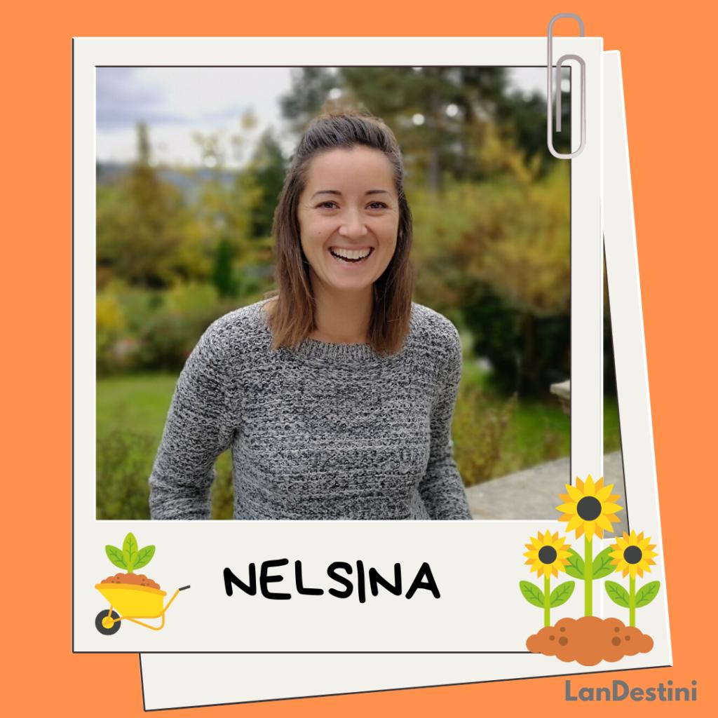 Nelsina Da Silva