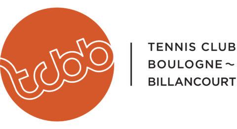 Logo Tennis club de Boulogne Billancourt