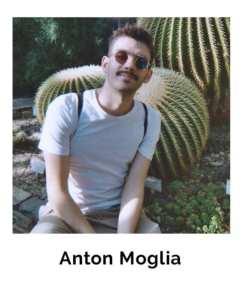 Anton Moglia