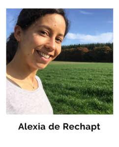 Alexia de Rechapt