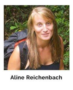 Aline Reichenbach