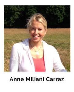 Anne Miliani Carraz
