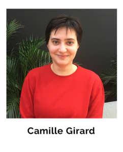 Camille Girard