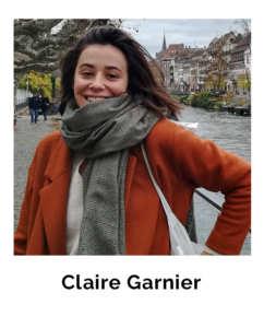 Claire Garnier