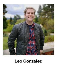 Léo Gonzalez