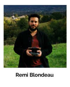Rémi Blondeau