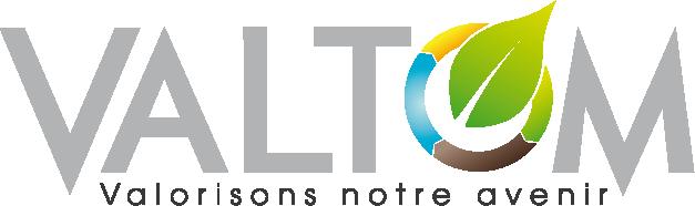 Logo de Valtom