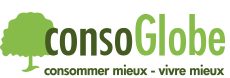 Logo Conso globe