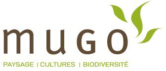 Logo de Mugo