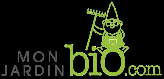 Logo de Mon Jardin Bio