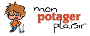 Logo mon potager plaisir