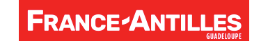 Logo France-Antilles Guadeloupe