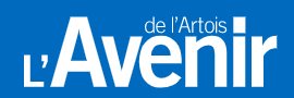 Logo L'avenir de l'Artois