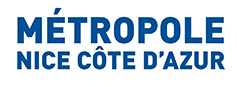 Logo de métro nice cote azur