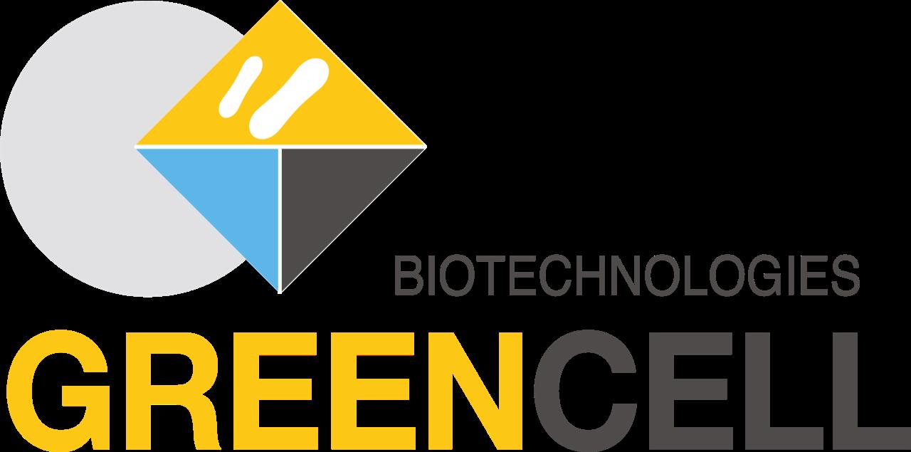 Logo Greencell