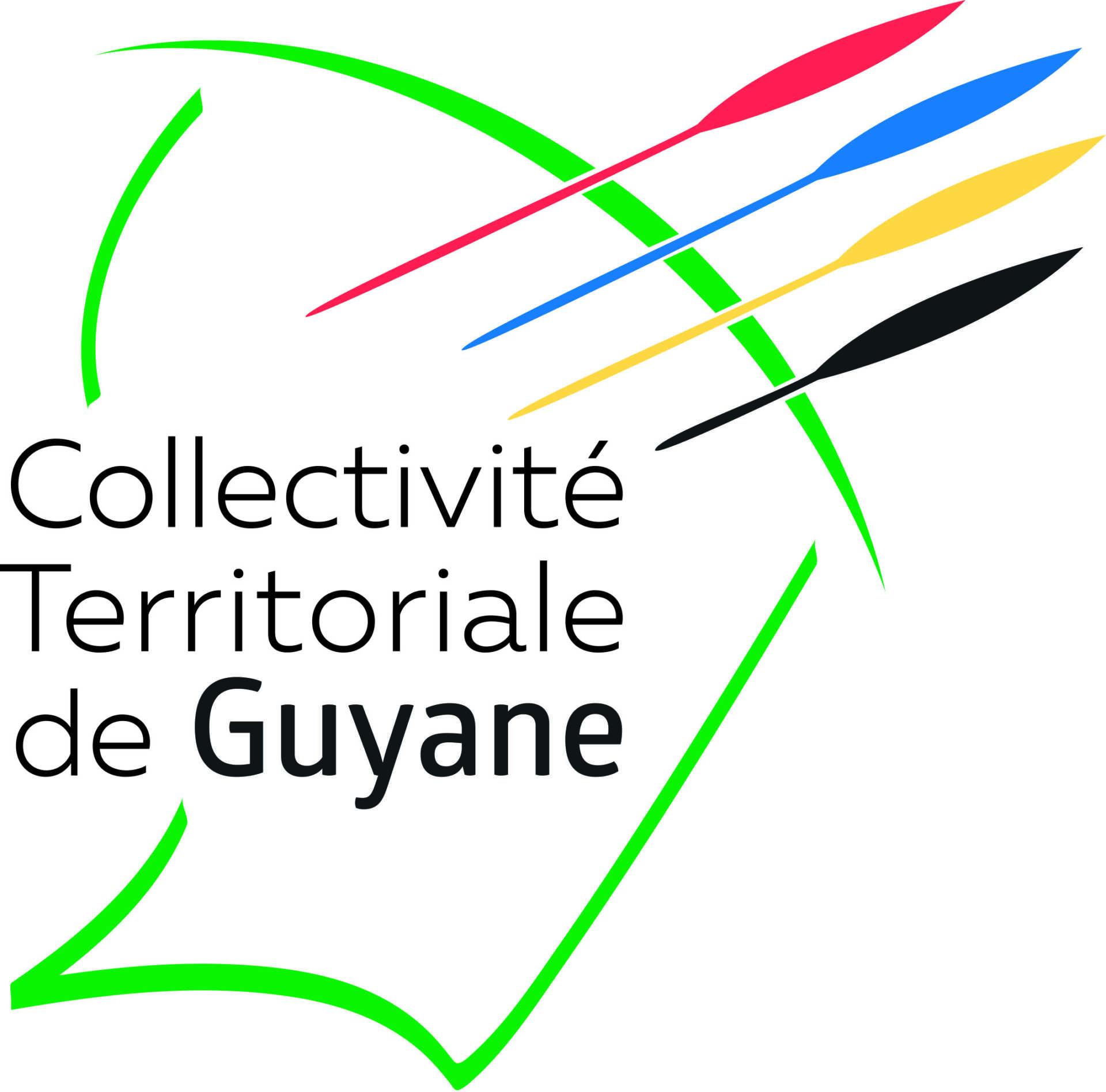 Logo Guyane
